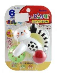 Đồ chơi xúc xắc mèo con Toyroyal 3331