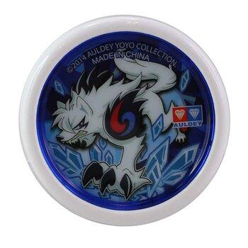 Đồ chơi Yoyo sói băng giá YW676111