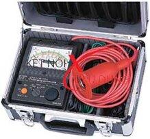 Đo điện trở cách điện Kyoritsu K3124