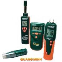 Đo độ ẩm Extech MO280