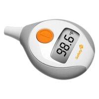 Đo nhiệt độ bằng lỗ tai Safety 1st 49549
