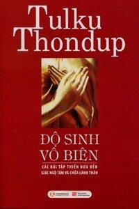 Độ sinh vô biên - Tulku Thondup