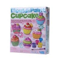 Đồ trang trí khuôn hình bánh ngọt 4M 00-03535