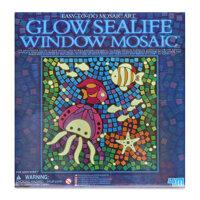 Đồ trang trí treo cửa sổ - Hình sinh vật biển