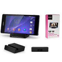 Dock sạc điện thoại Sony Xperia Z3 DK48