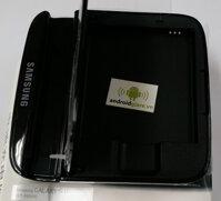 Dock sạc pin S4 I9500