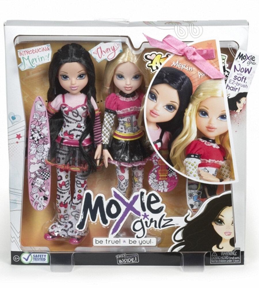 Đôi bạn thân Moxie Girlz 397588