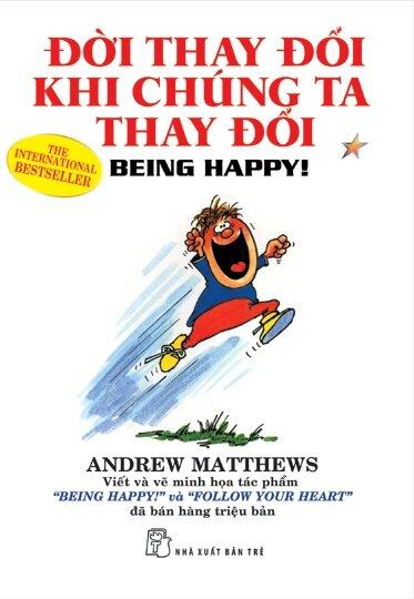 Đời thay đổi khi chúng ta thay đổi (T1) - Andrew Matthews