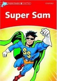 Dolphins, Level 2: Super Sam - Craig Wright