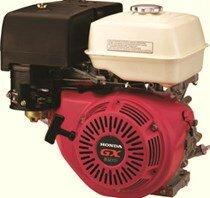 Động cơ nổ Honda GX160T1 - 5.5HP