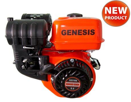Động cơ xăng GENESIS GS160