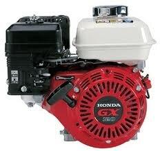Động cơ xăng Honda GX200T2 (6.5HP)
