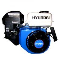 Động cơ xăng Hyundai HGE200