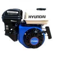 Động cơ xăng Hyundai HGE390