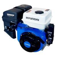 Động cơ xăng Hyundai HGE420S - 15HP