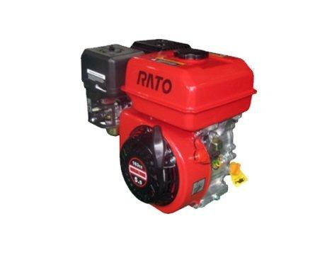 Động cơ xăng Rato R160 (5.5HP)