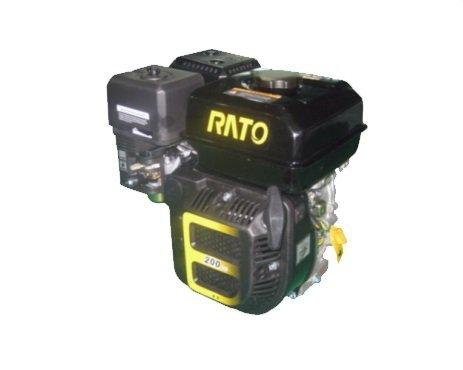 Động cơ xăng Rato R200 (6.5HP)