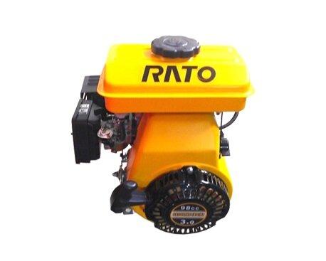 Động cơ xăng RATO R420 (15HP)
