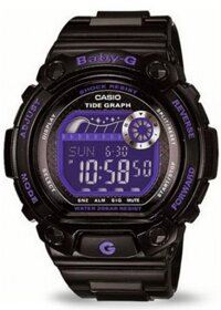 Đồng hồ Baby-G: BLX-100-1BDR