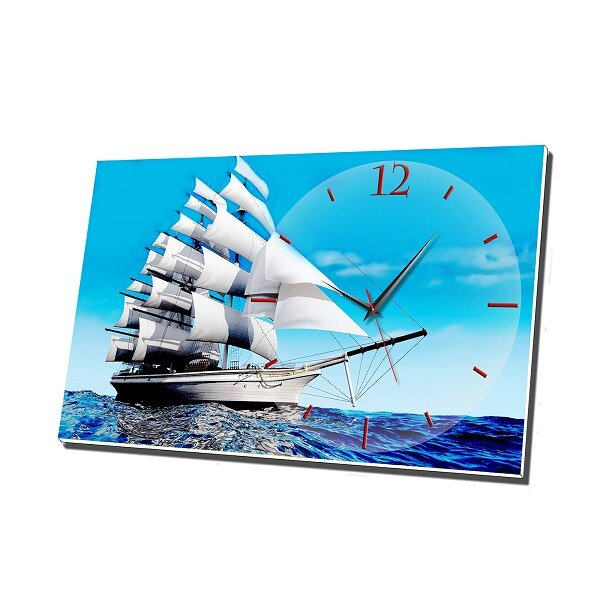 Đồng hồ bàn Ra khơi Vicdecor DHB0016