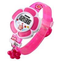 Đồng hồ bé gái dây nhựa Skmei 1144