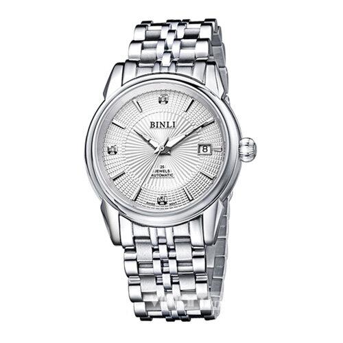 Đồng hồ cao cấp chính hãng Binli BX-6008GSS