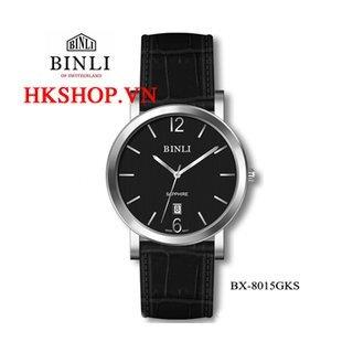 Đồng hồ cao cấp chính hãng Binli BX-8015GKS