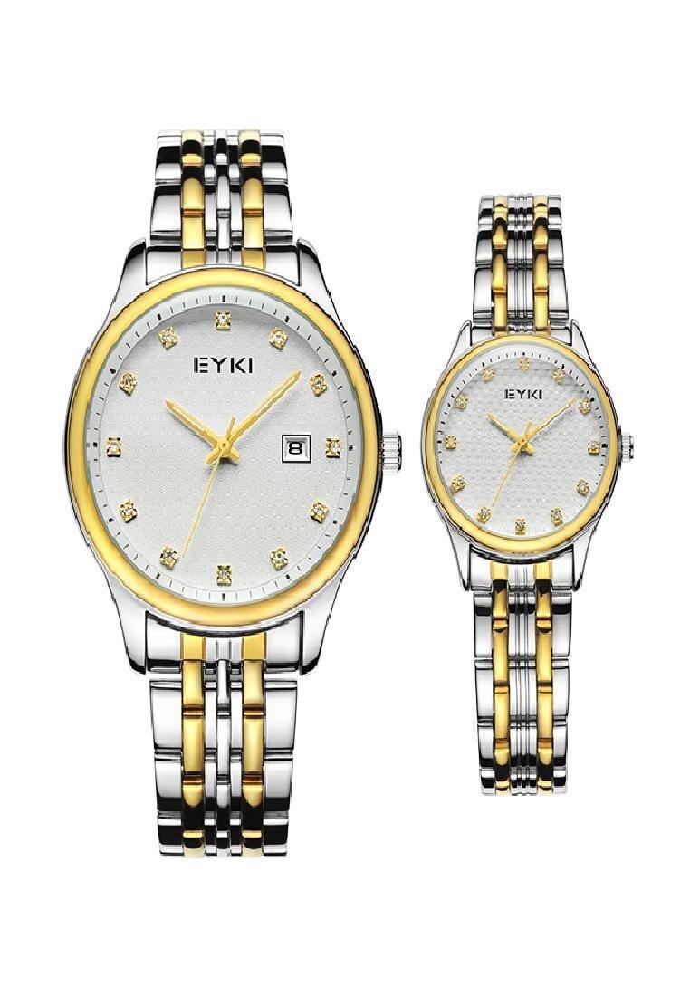 Đồng hồ cặp EYKI EY026