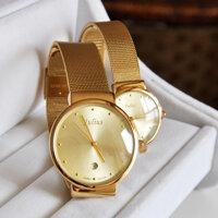 Đồng hồ cặp Julius JU1052 JA-426