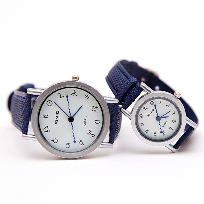 Đồng hồ Cặp Kimio
