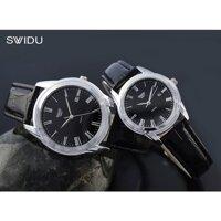 Đồng hồ cặp Swidu sang trọng quý phái