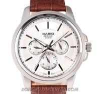 Đồng hồ Casio Beside BEM-307L-7AVDF