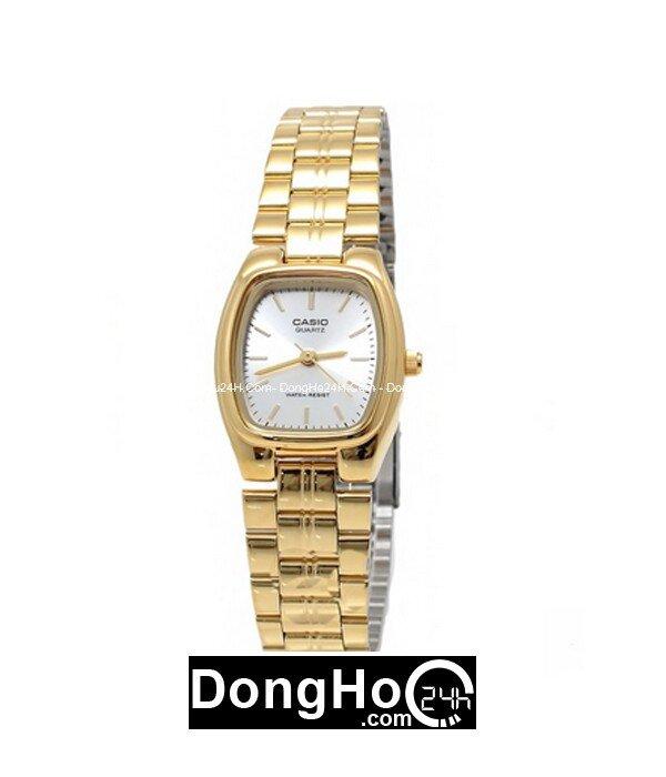 Đồng hồ Casio đeo tay nữ chính hãng LTP-1169N - màu 7A, 9A