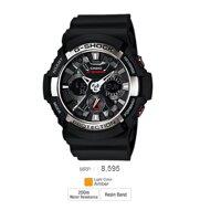 Đồng hồ Casio G-Shock chính hãng GA-200-1ADR