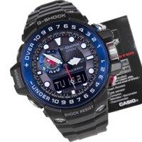 Đồng hồ Casio G-Shock GWN-1000B-1BDR