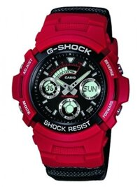 Đồng hồ Casio G-Shock AW-591RL-4AHDR