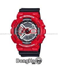 Đồng hồ Casio g-shock GA-110RD