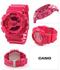 Đồng hồ Casio G-Shock GA-110B-4DR