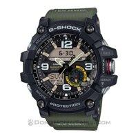 Đồng hồ Casio nam dây cao su G-Shock - GG-1000