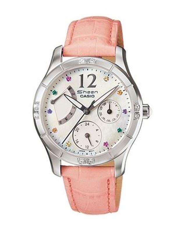 Đồng hồ Casio Sheen SHN-3016LP