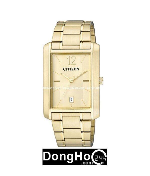 Đồng hồ chính hãng Citizen đeo tay nam BD0032 - màu 50A, 55P