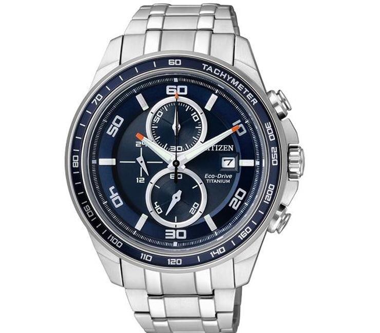 Đồng hồ chính hãng Citizen CA0346-59L