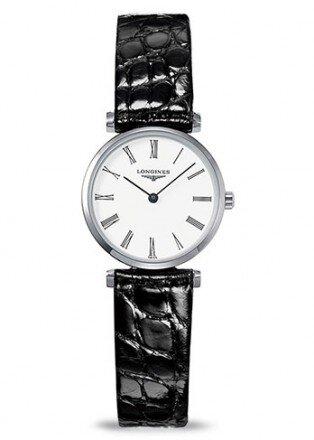 Đồng hồ chính hãng Longines L4.209.4.11.2