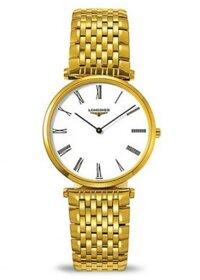 Đồng hồ chính hãng Longines L4.709.2.11.8
