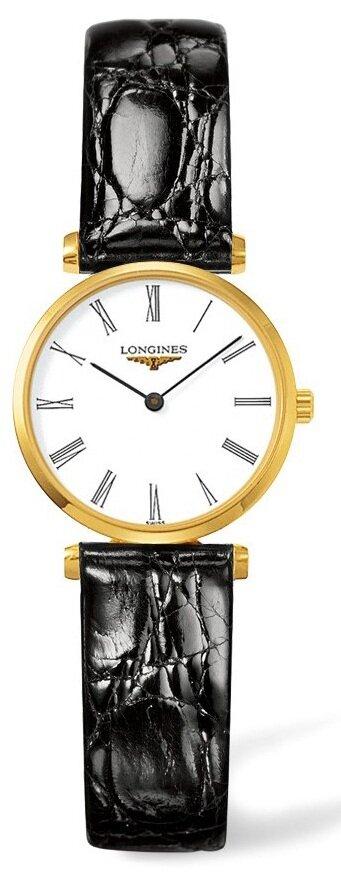Đồng hồ chính hãng Longines L4.209.2.11.2