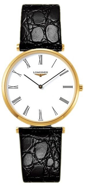 Đồng hồ chính hãng Longines L4.709.2.11.2