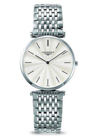 Đồng hồ chính hãng Longines L4.709.4.73.6