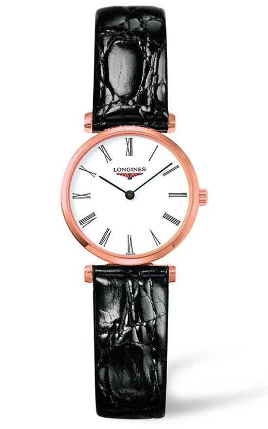 Đồng hồ chính hãng Longines L4.209.1.91.2