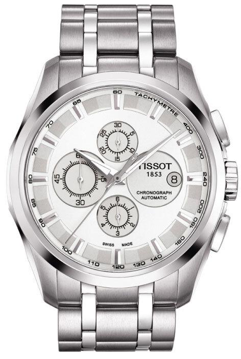 Đồng hồ chính hãng Tissot Automatic Sapphia T035.627.11.031.00