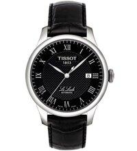 Đồng hồ chính hãng Tissot Automatic Sapphia T41.1.423.53